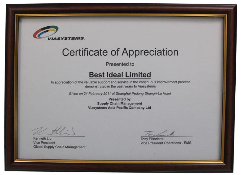 Best ideal honour ceritificate of appreciation yelopaper Image collections